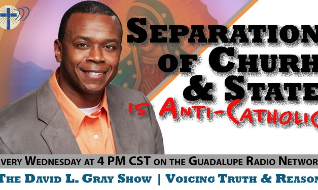 Voicing Truth and Reason – Episode 22 (Masonic  Connection to Separation of Church and State / Deacon Kevin Stephenson – Tulsa Race Massacre)