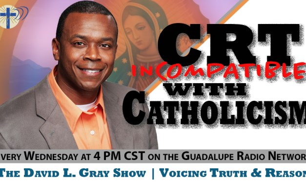 Voicing Truth and Reason – Episode 23 (The Critical Race Theory Incompatible with Catholicism / The Camino Project)
