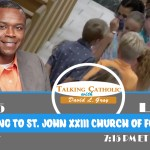 Responding to Mass Nightmare Complaints from St. John XXIII Catholic Church of Fort Myers