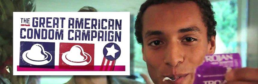 Great American Condom Campaign