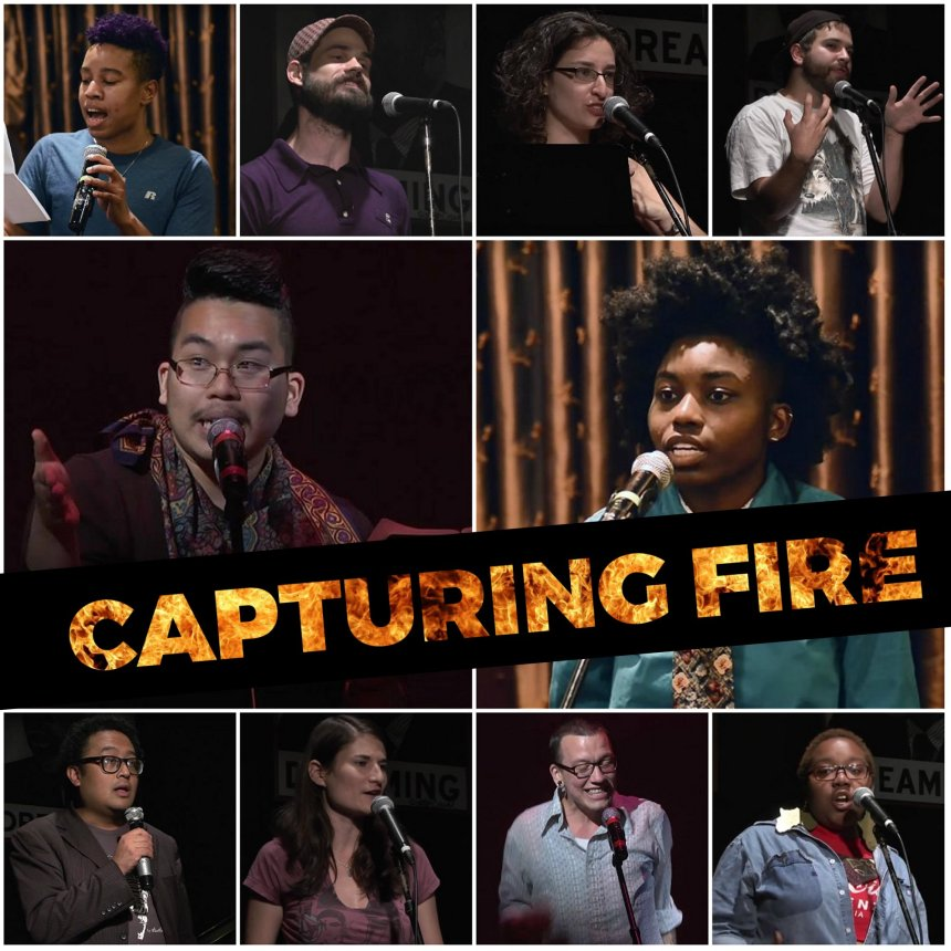 Capturing Fire