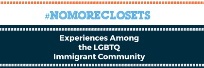 United We Dream Report on LGBTQ Immigrants