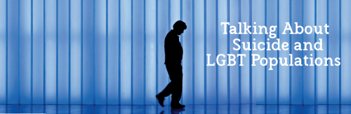 Center for American Progress: Talking about Suicide and LGBT Youth