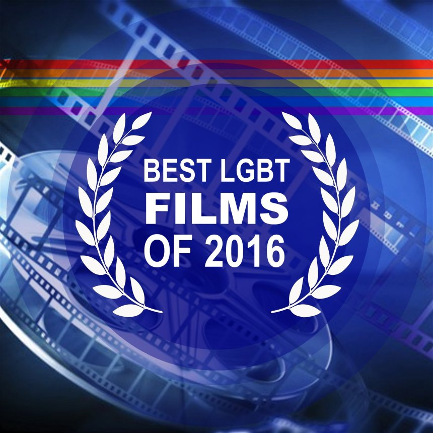 Best LGBT Films of 2016