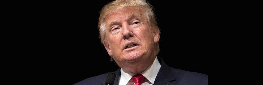Donald Trump GLBT