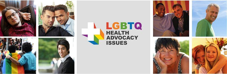LGBTQ Health Advocacy Issues