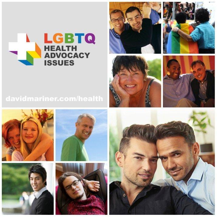 LGBTQ Health Advocacy