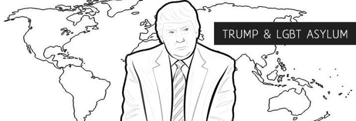 Trump and LGBT Asylum