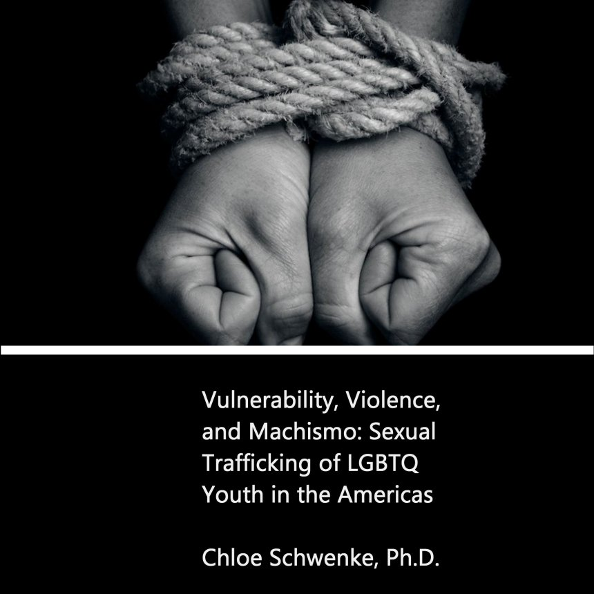 Sex Trafficking and LGBTQ Youth