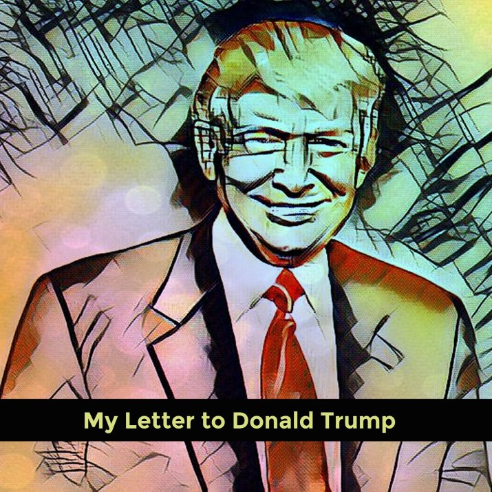 Letter to Donald Trump