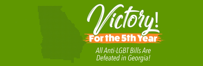 Georgia LGBT Equality
