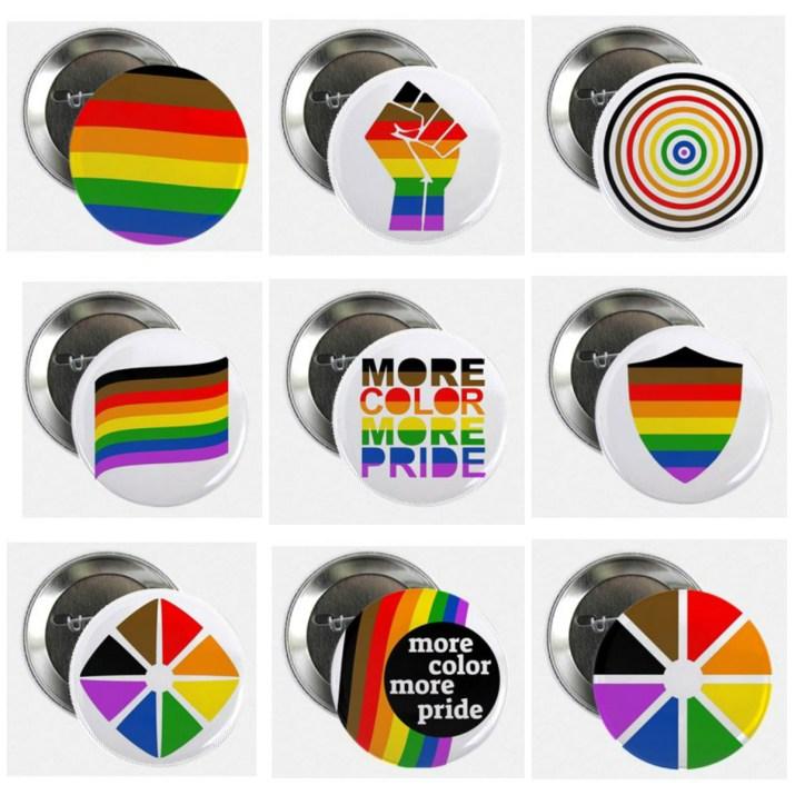 More Color More Pride
