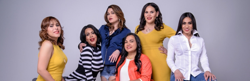 DC Prep Campaign Partners with Trans Latinx Community