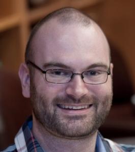 Jason Fischer Headshot