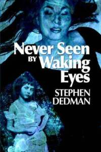 never-seen-by-waking-eyes-stephen-dedman-paperback-cover-art