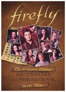 Firefly dictionary
