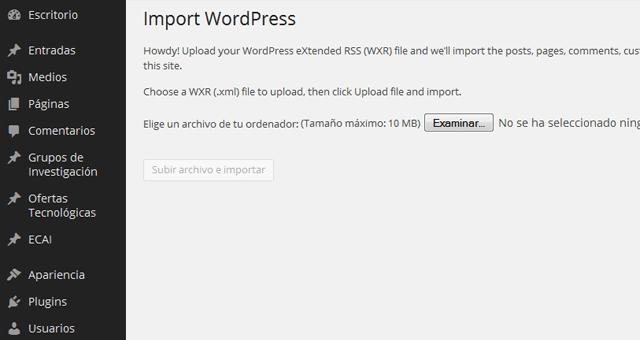 paso7_importar_wordpress