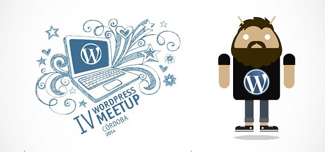 Taller y charla en la WordPress Meetup de Córdoba