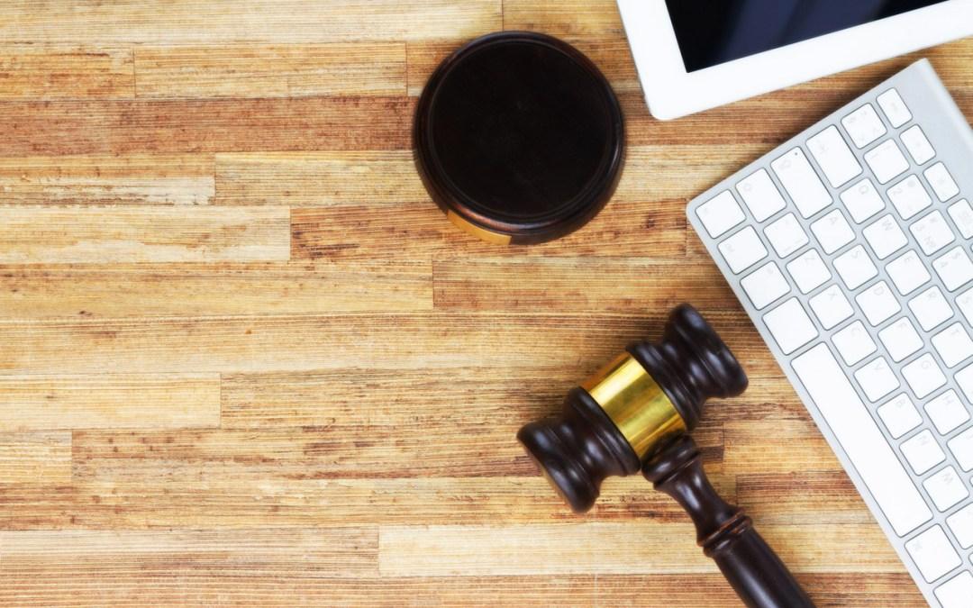 Derecho de las nuevas tecnologías, algo que no sabías que necesitabas