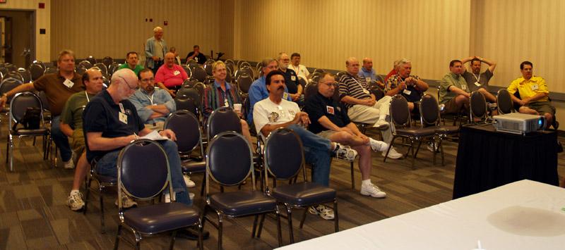 IPMS business meeting