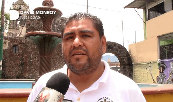 """Que no le jalen la cola al tigre"": Autoridades de Ocotepec"