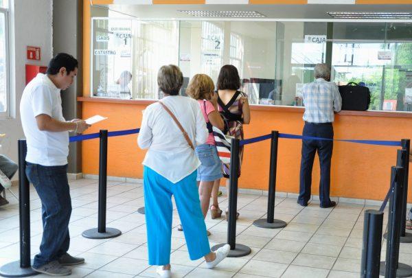 Ofrece Cuernavaca descuentos de predial y servicios
