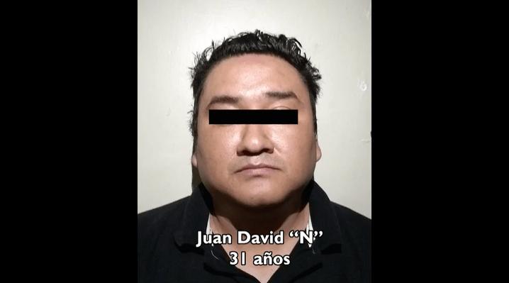 Detienen por robo al que lideró protestas por el caso Temixco