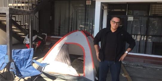 Frena TEPJF aspiraciones de Toño Sandoval