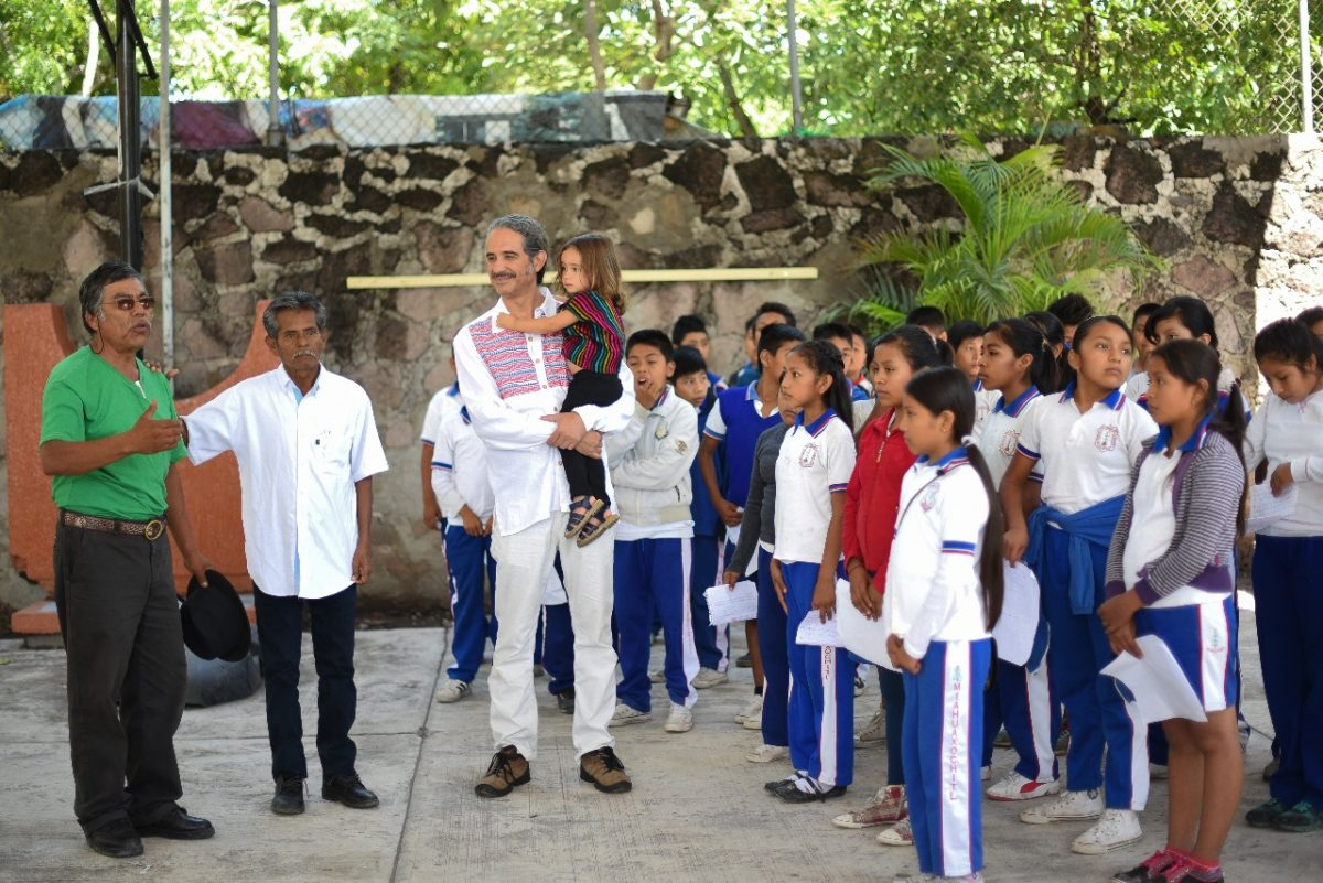 Promueven la recuperación del Nahuátl en Morelos
