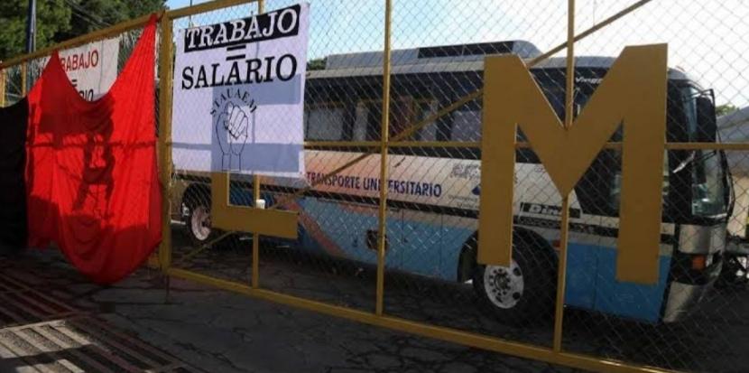 Solidaridad de Cuauhtémoc Blanco podría terminar con huelga