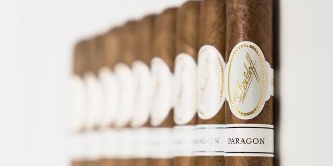 Davidoff Cigars Paragon