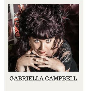gabriella campbell escritor seudónimo
