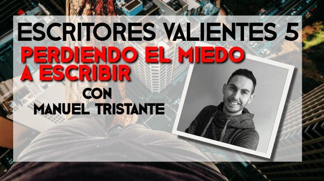 Manuel Tristante EscritoresLGBT