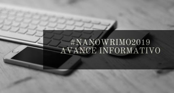 #nanowrimo2019 david orell