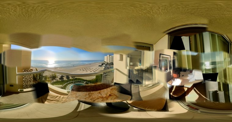 Panoramic Photography
