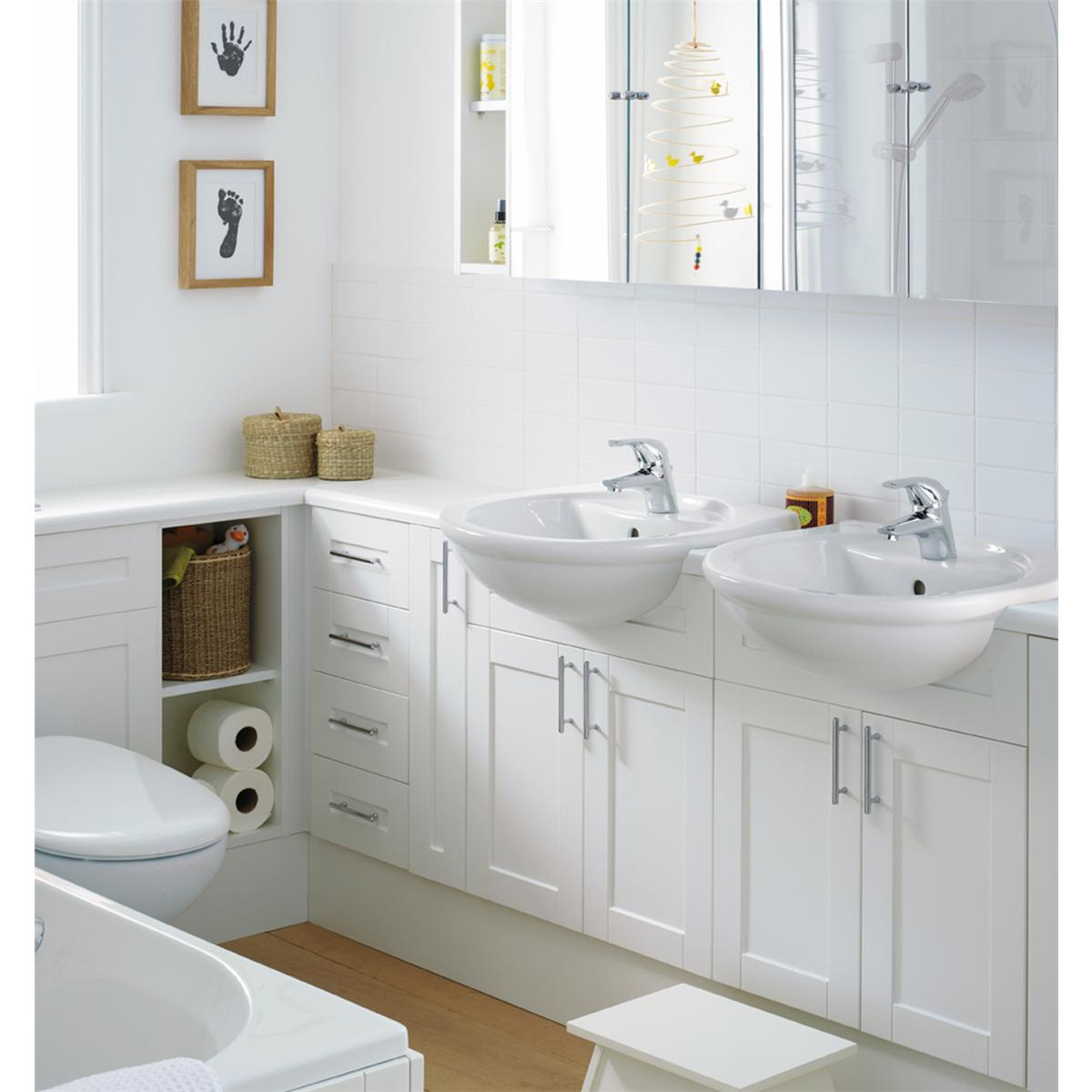 great-white-bathroom-ideas-and-set-gallery-design-ideas ... on Great Bathroom Ideas  id=65835