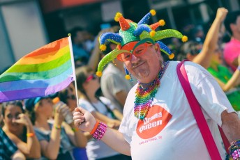 World Pride 2014