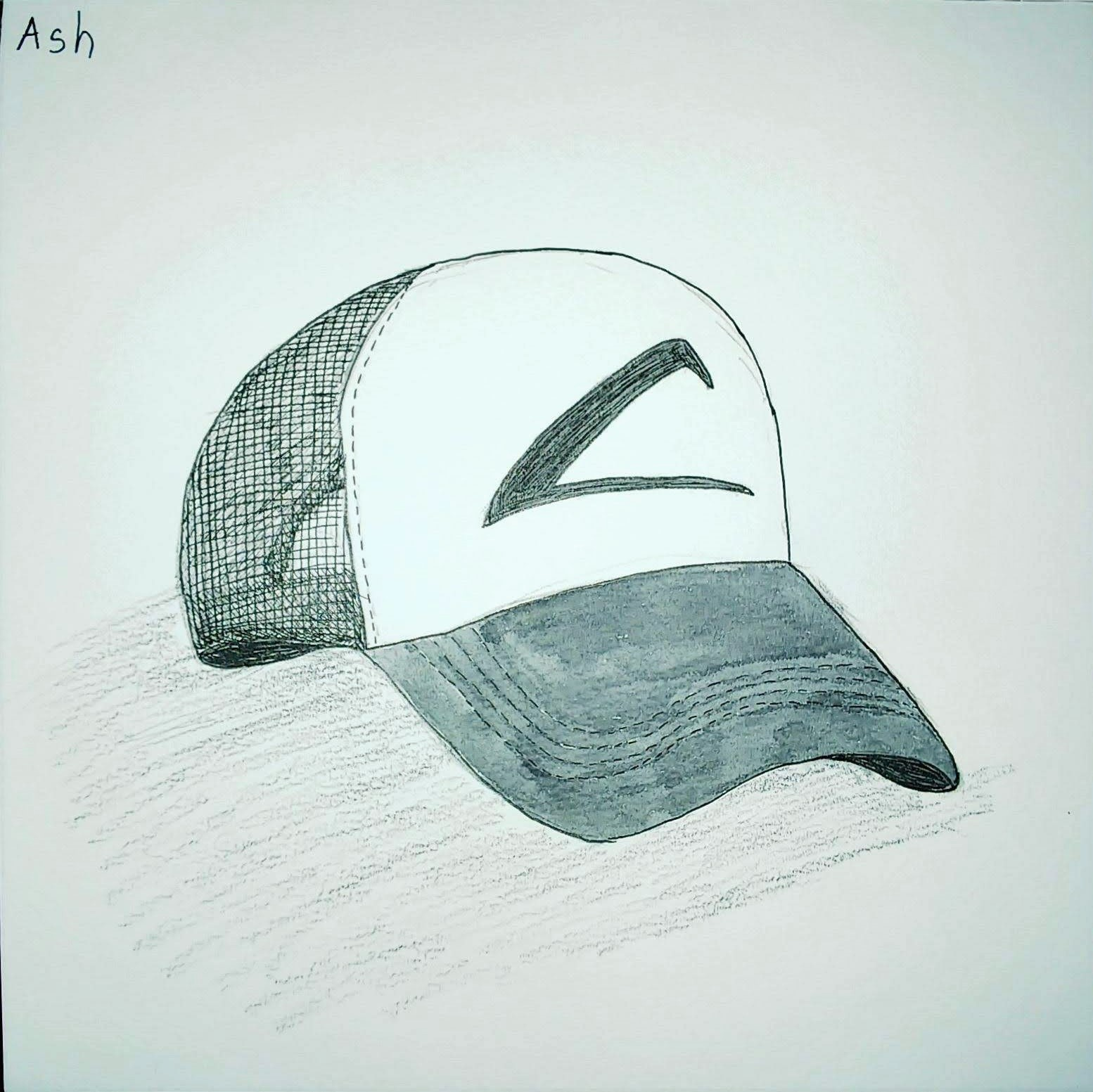 Ash (Inktober 2019 – Thirteen)