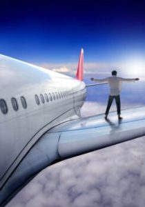 Hypnotherapy fear of flying