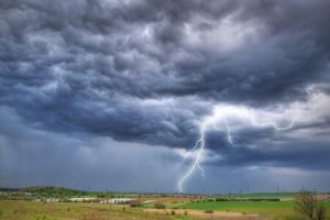 Hypnotherapy Thunderstorms