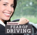 Hypnotherapy Fear of Driving