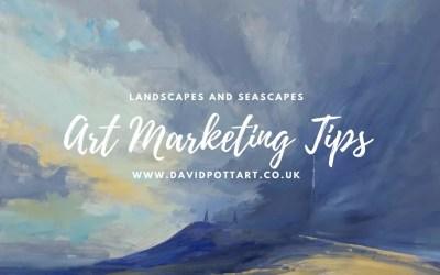 Artist Marketing Tips for 2018
