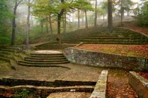 City Park Amphitheater 46