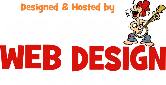 Ozark Web Design