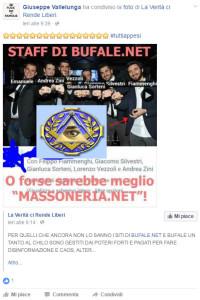 "Giuseppe: ""#tuttiappesi"""
