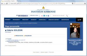 Pagina non ancora salvata su Web.Archive