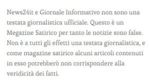 disclaimer-news24it-giornale-informativo