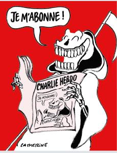 Vignetta pubblicata nell'ultima pagina, quella delle copertine alternativa, del numero 1178