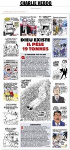 La seconda pagina del numero 1252
