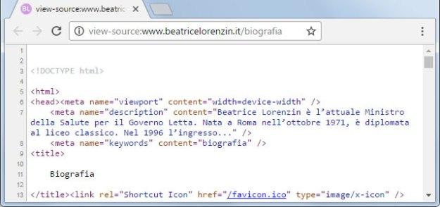 codice-html-lorenzin-biografia